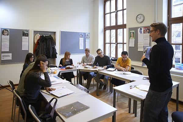 TestDaF Preparation, learn german vn, learn german, Reading Comprehension, listening, written, Oral  german learngermanvn