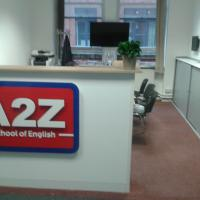 A2Z School of English - Manchester 29374