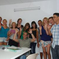 Gran Canaria School of Languages 15097