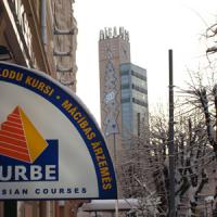 DURBE Russian Language Academy 3141